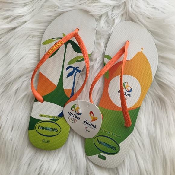e737ca07f Rio 2016 Olympics Havaianas