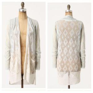 Anthropologie Sweaters - Anthro Marya cardigan