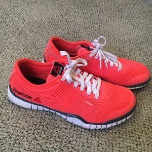 Reebok Shoes   Reebok Z Rated Nanoweb