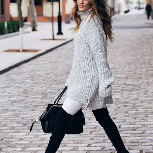 Listing not available - Zara Sweaters from Lindsay's closet on ...
