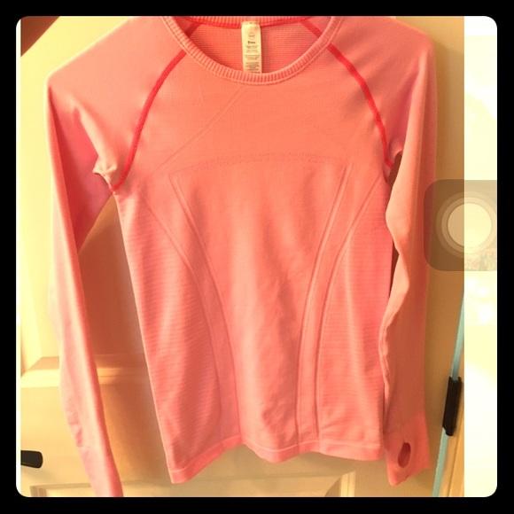 e708569c3 Ivivva Shirts & Tops | Long Sleeve Shirt | Poshmark