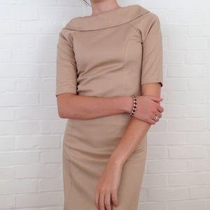 Shabby Apple A-line Dress