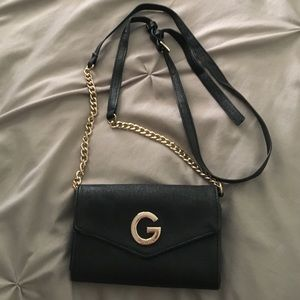a8f22535c0 GUESS Bags - G by Guess small wallet cross body