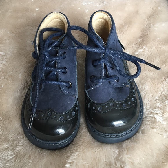 You searched for: baby wingtip shoes! Etsy is the home to thousands of handmade, vintage, and one-of-a-kind products and gifts related to your search. No matter what you're looking for or where you are in the world, our global marketplace of sellers can help you find unique and affordable options. Let's get started!