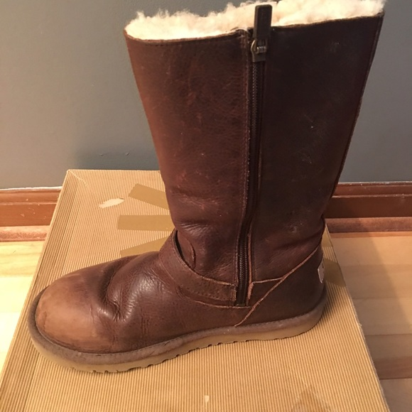 kensington ugg boots uk size 7