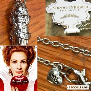 LOVE POTION Necklace•MirrorMirror•2012 Movie