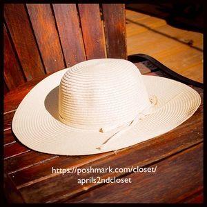 ❗️1-HOUR SALE❗️SUN HAT Wide Brim Floppy Hat