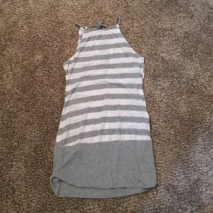 Tops - Striped tank