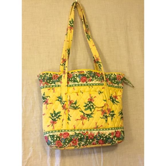 Vera Bradley Bags - EUC. Vera Bradley bag  beautiful Hope design