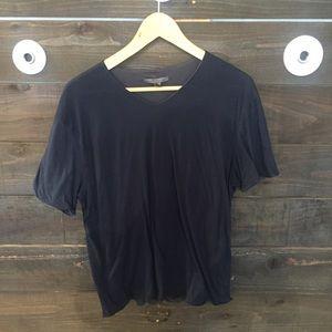 John Varvatos Double Layer T Shirt