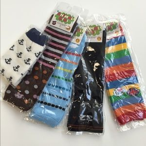 Other - 5 pairs of boy's legging