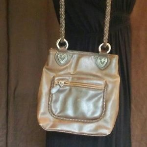 Vintage Handbags - 10x9 CASUAL Bag