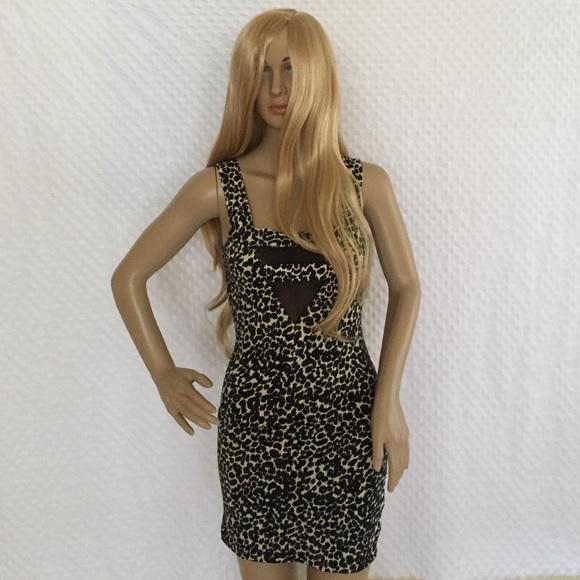 ASOS Dresses & Skirts - 🎉Bodycon Dress by Motel