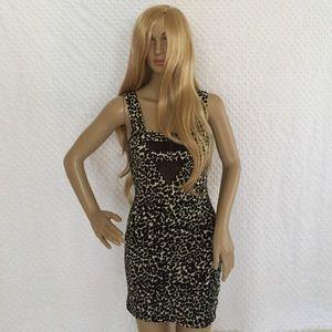 ASOS Dresses - 🎉Bodycon Dress by Motel