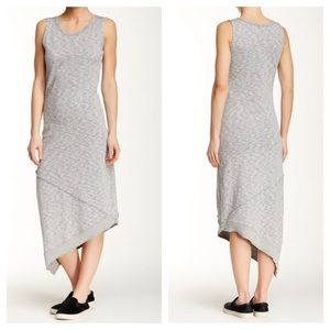 Central Park West Dresses & Skirts - Central Park West Asymetric Dress
