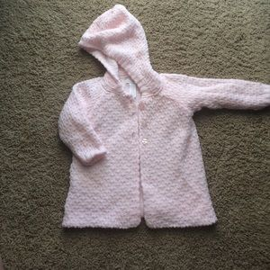 First Impressions Other - First Impressions sweater coat