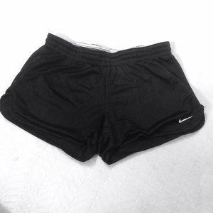 NIKE Mesh Dri-Fit Shorts