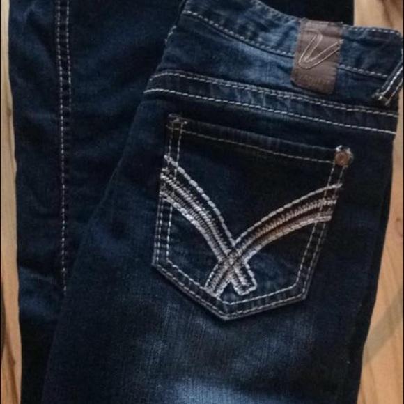 Vanity Pants: Vanity Jeans From Jazlyn's Closet