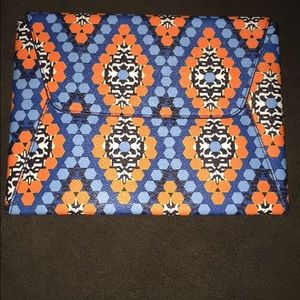 NWT VERA BRADLEY TECH ENVELOPE (Marrakesh Beads)