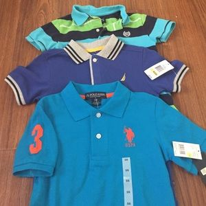 Other - NWT polos