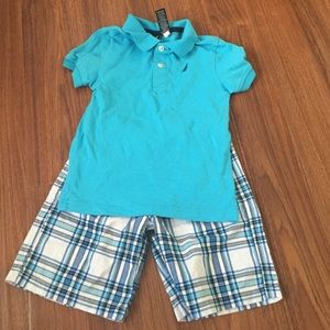Nautica Other - 4T Nautica outfit