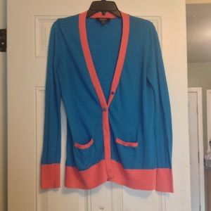 Prabal Gurung for Target Sweaters - Prabal Gurung Colorful Cardigan