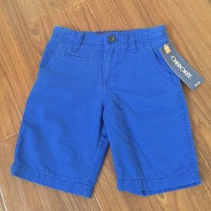 Other - NWT blue shorts