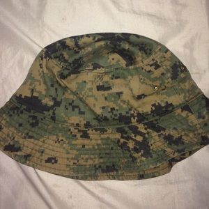 Other - Camouflage Bucket Hat