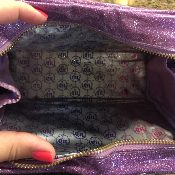 83% off Urban Decay Handbags - Urban Decay Makeup Bag from ...