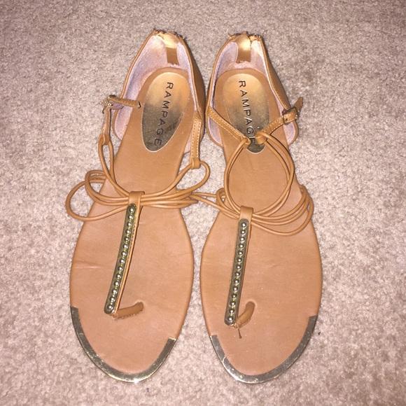 0bf8c234ae3 Rampage kids shoes   Magic hand wash
