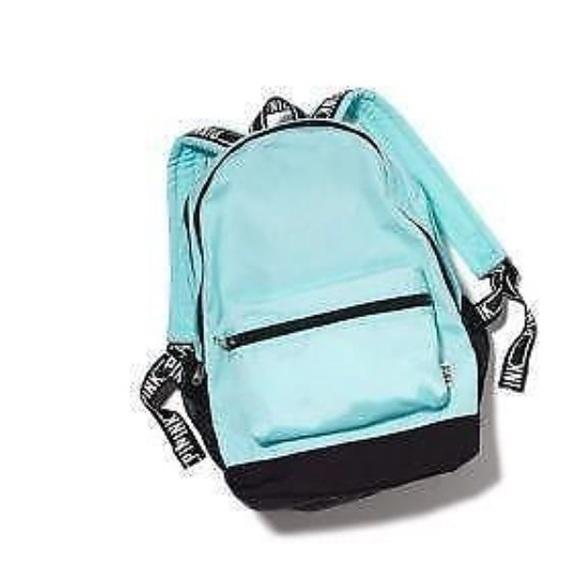 6eb9bacffa35 Pink VS campus backpack. M 57a424f2713fdeec240151ff