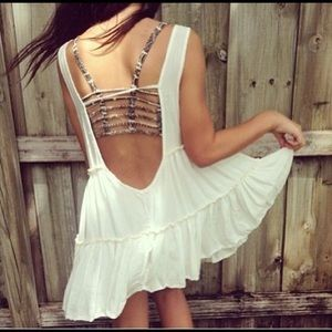 Brandy Melville Dresses & Skirts - -OFFERS- Brandy Melville Ingrid dress