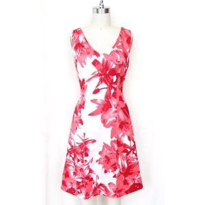 INC International Concepts Dresses & Skirts - ♦️SALE♦️INC Floral Dress