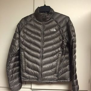 North face thunder jacket, size M