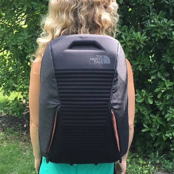 6f17bf4b3ba7 North Face Women's Access Pack. Never used.
