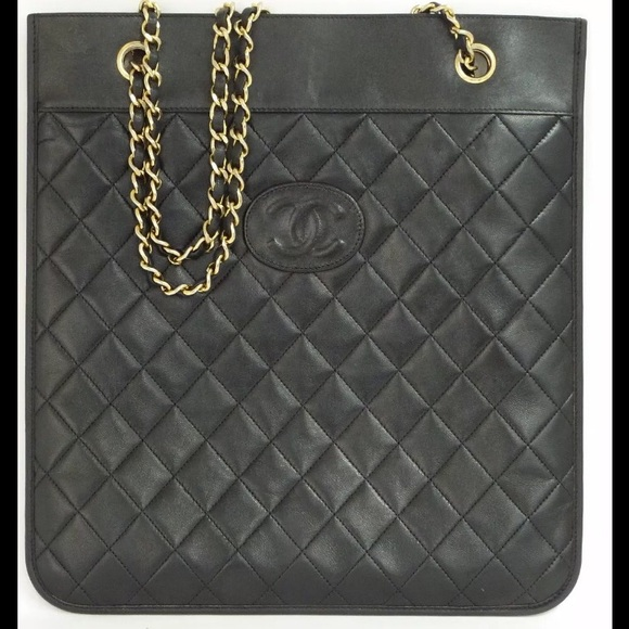 CHANEL Handbags - Authentic Chanel Slim Crossbody gorgeous shape! b02955f59a