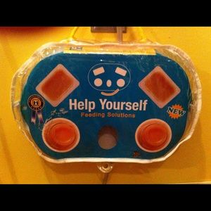 help Yourself Other - Baby feeding tray