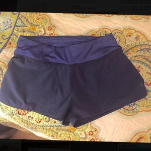 Pants - BUNDLE of 2 Athletic Shorts