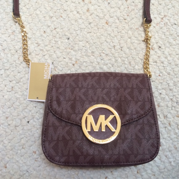 46% off MICHAEL Michael Kors Handbags - Brand new Michael Kors ...