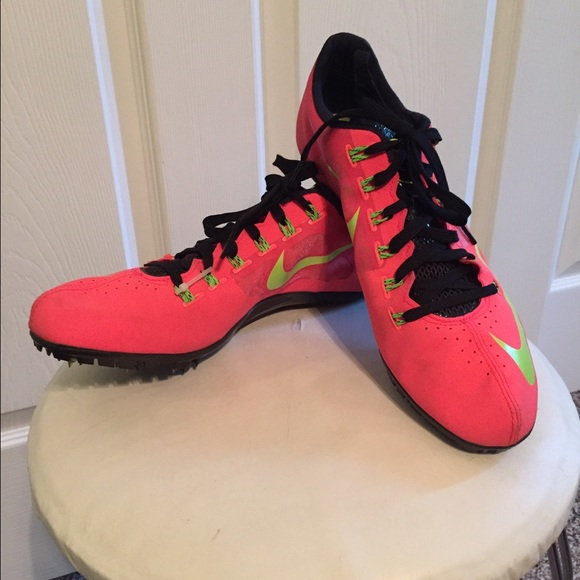 Nike Shoes | Nike Flywire Sprinting