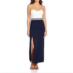 Gianni Bini Dresses & Skirts - GIANNI BINI MAXI DRESS