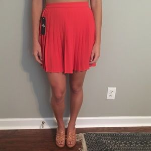 a941211dfe American Apparel Skirts - American Apparel crepe pleated skirt NWT size S