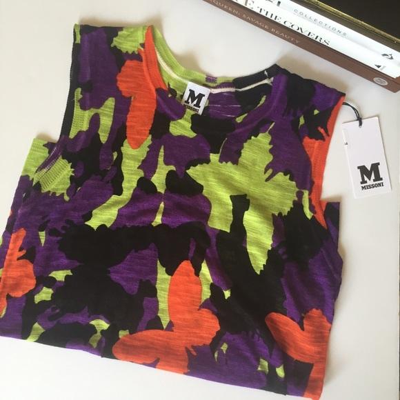 Missoni Sweaters - Missoni Sweater