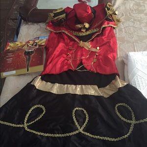 Dresses & Skirts - Circus trainer costume