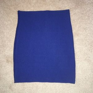Poof Couture Dresses & Skirts - NWOT Poof Couture bodycon skirt