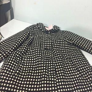 Nanette Baby Other - Girls Nanette coat