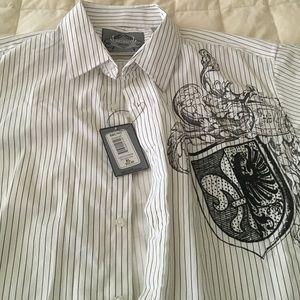 Men's XL shirt