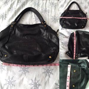 Liebeskind Handbags - Liebeskind satchel in black