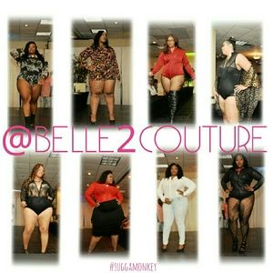 Belle 2 Couture
