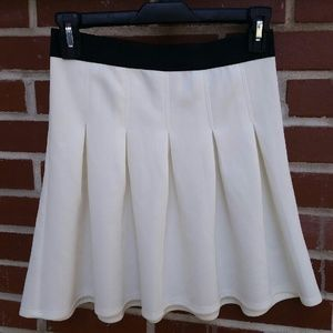 silence + noise Dresses & Skirts - Urban Outfitters White skirt
